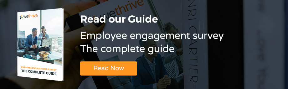 Employee Engagement Survey Guide
