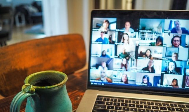How to motivate sales teams working remotely