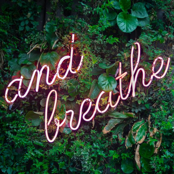 headspace and breathe