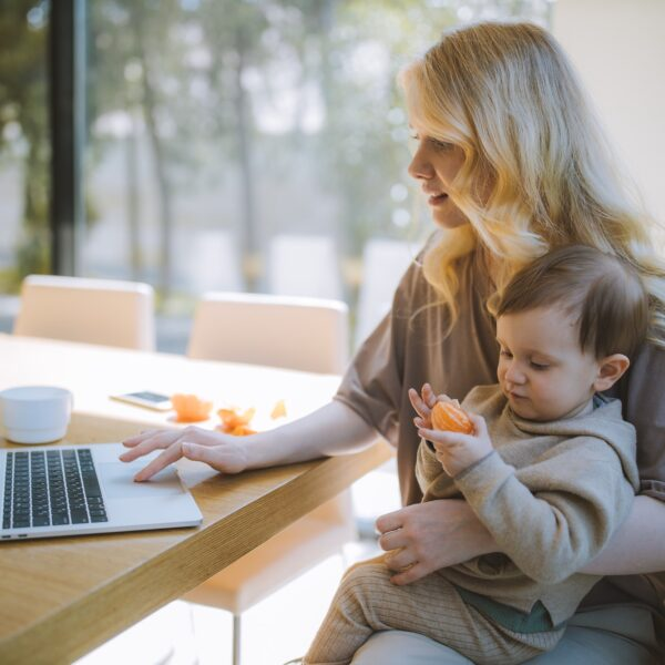 benefits of flexible working for employees