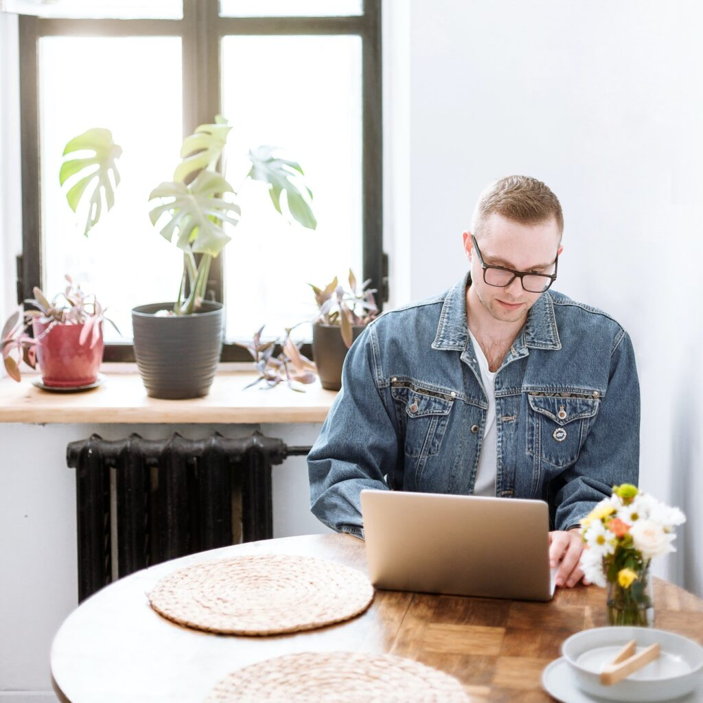 hybrid working from home policy