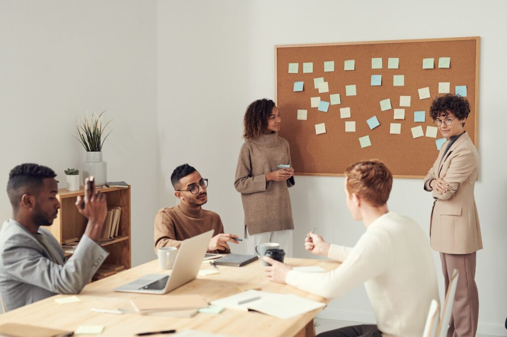 Trends in employee engagement